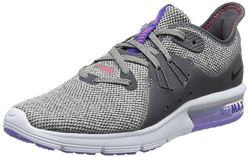 b8de4565546a1c Nike Damen WMNS Air Max Sequent 3 Laufschuhe  Amazon.de  Schuhe ...