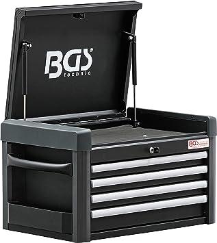 BGS 4112 | Caja de herramientas para carro de taller PROFI | 4 ...
