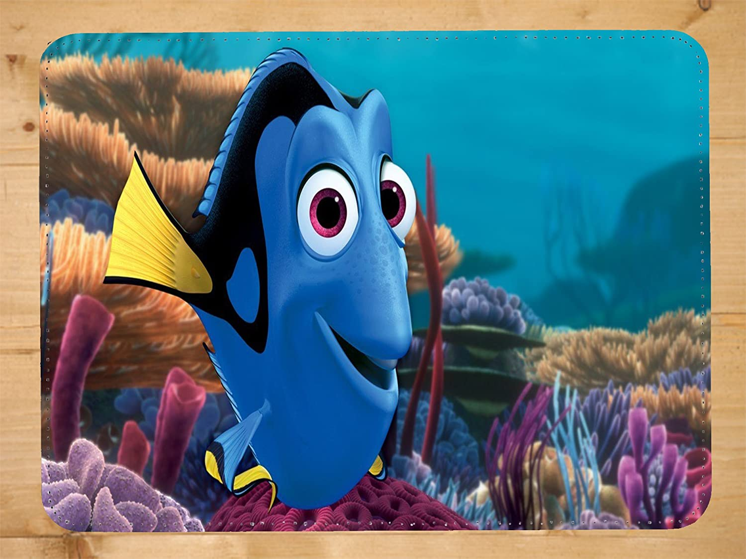 Finding DORY finding NEMO KEEP CALM PU Faux Leather: Amazon