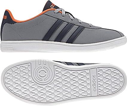 adidas tennis gris