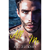 All of Me (English Edition)