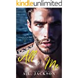 All of Me (Confessions of the Heart Book 2)