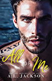 All of Me (Confessions of the Heart Book 2) (English Edition)