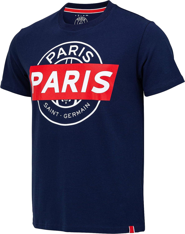Maglietta PSG Paris Saint Germain taglia uomo collezione ufficiale