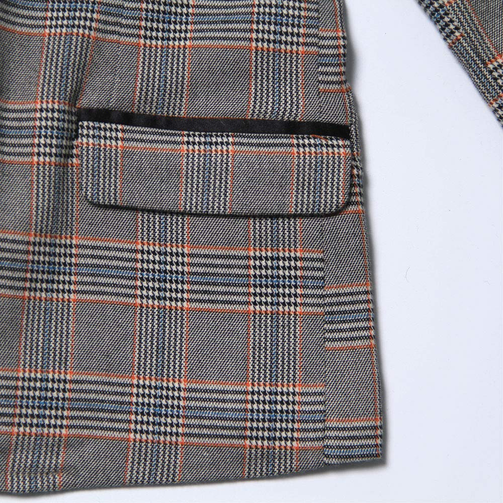 Axel /& Hudson Boy Suit The Lacross t Blazer Fore!