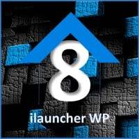 Launcher 8 free