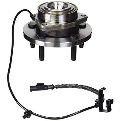 MOOG 513229 Wheel Bearing and Hub Assembly: Automotive