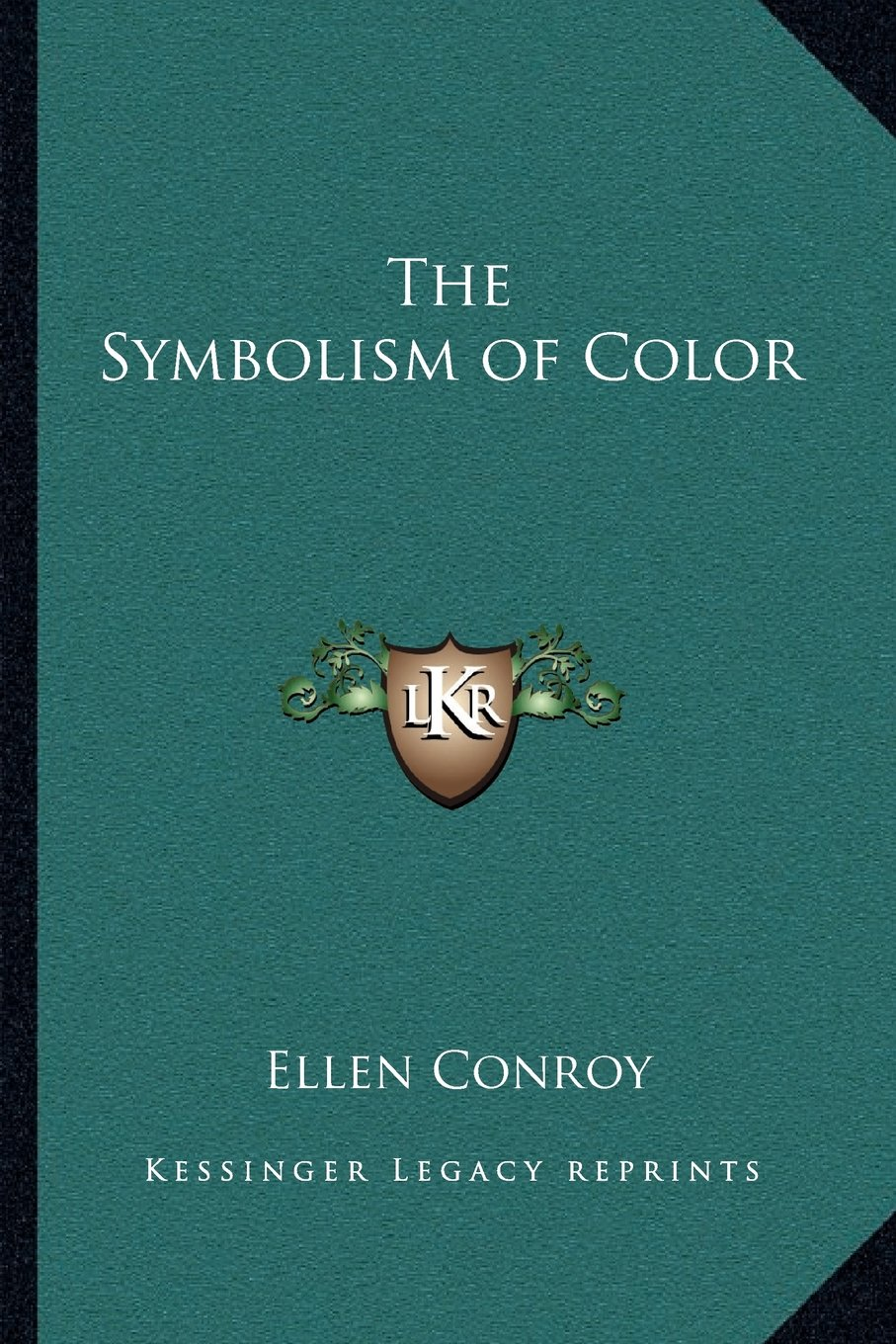 Download The Symbolism of Color pdf epub