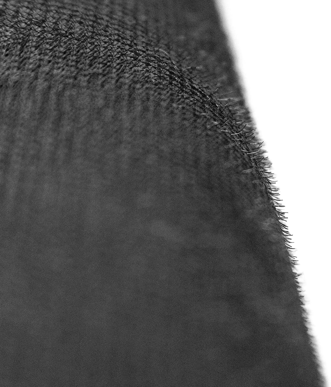 FH Group F14402GRAY Gray-Carpet Premium Floor Mats with Heel Pad
