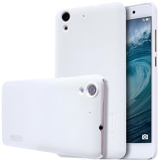 5 opinioni per ELTD Huawei Y6 II Pro Cover, Matte Slim Hard case Protettiva Custodia per Huawei
