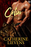 Colin (Council Enforcers Book 16)