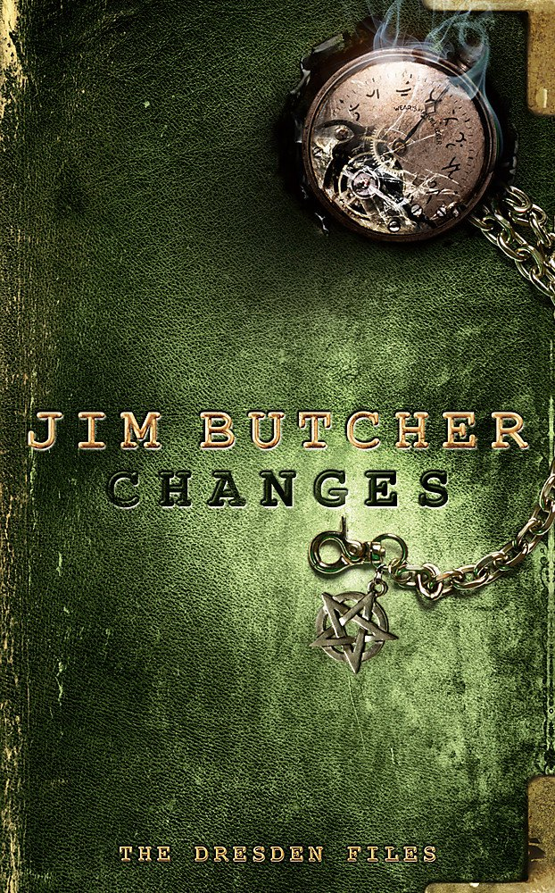 Download Changes: The Dresden Files, Book Twelve pdf