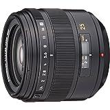パナソニック 単焦点レンズ フォーサーズ用 ライカ D SUMMILUX 25mm/F1.4 ASPH. L-X025