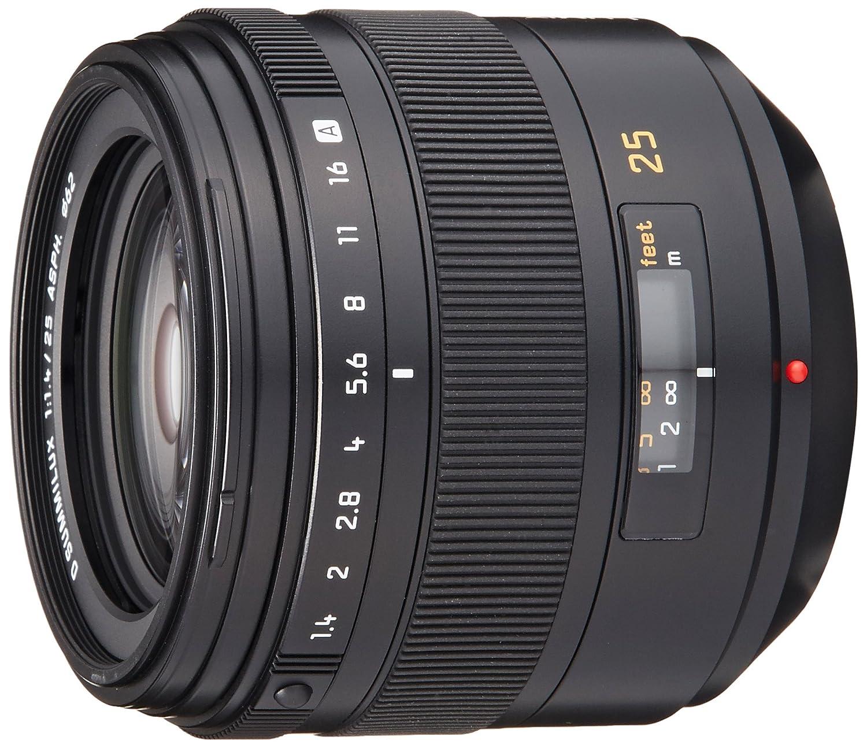 Panasonic Leica D Summilux 25mm F14 Asph L X025 Dg F 14 Micro 4 3 Lens International Version No Warranty Camera Lenses Photo