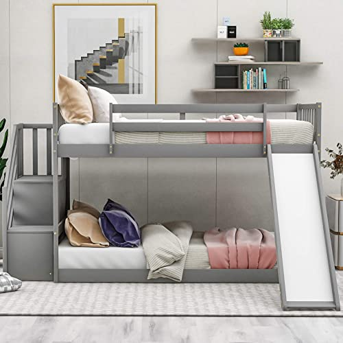 Bunk Bed Modern Bunk Bed