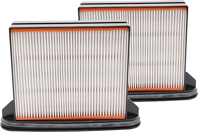 vhbw 2x filtro de aspirador para Spit AC1600, AC1625, AC1630P, AC1630PM aspirador robot aspirador multiusos filtro plisado plano/húmedo/Hepa: Amazon.es: Hogar