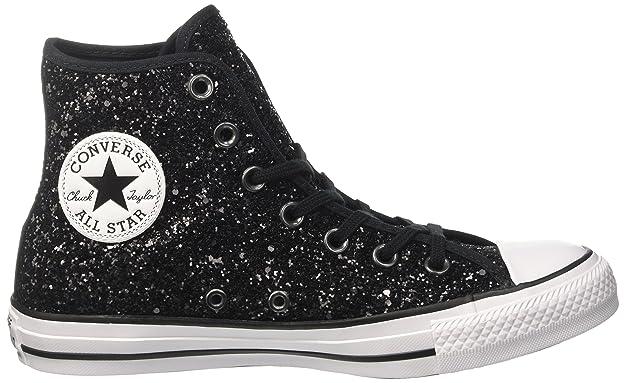 Converse Damen 553137c Sneaker, blau