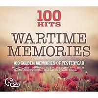 100 Hits Wartime Memories