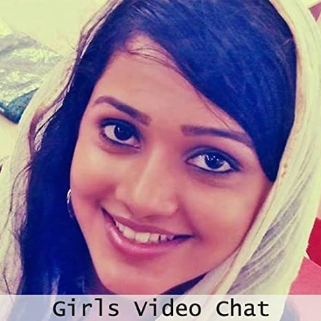 Free video girl chat
