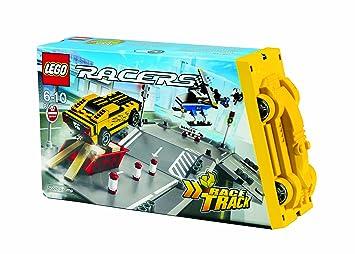 8196 Lego De Jeu Construction Racers Saut Le L'extrême rxdBeoC