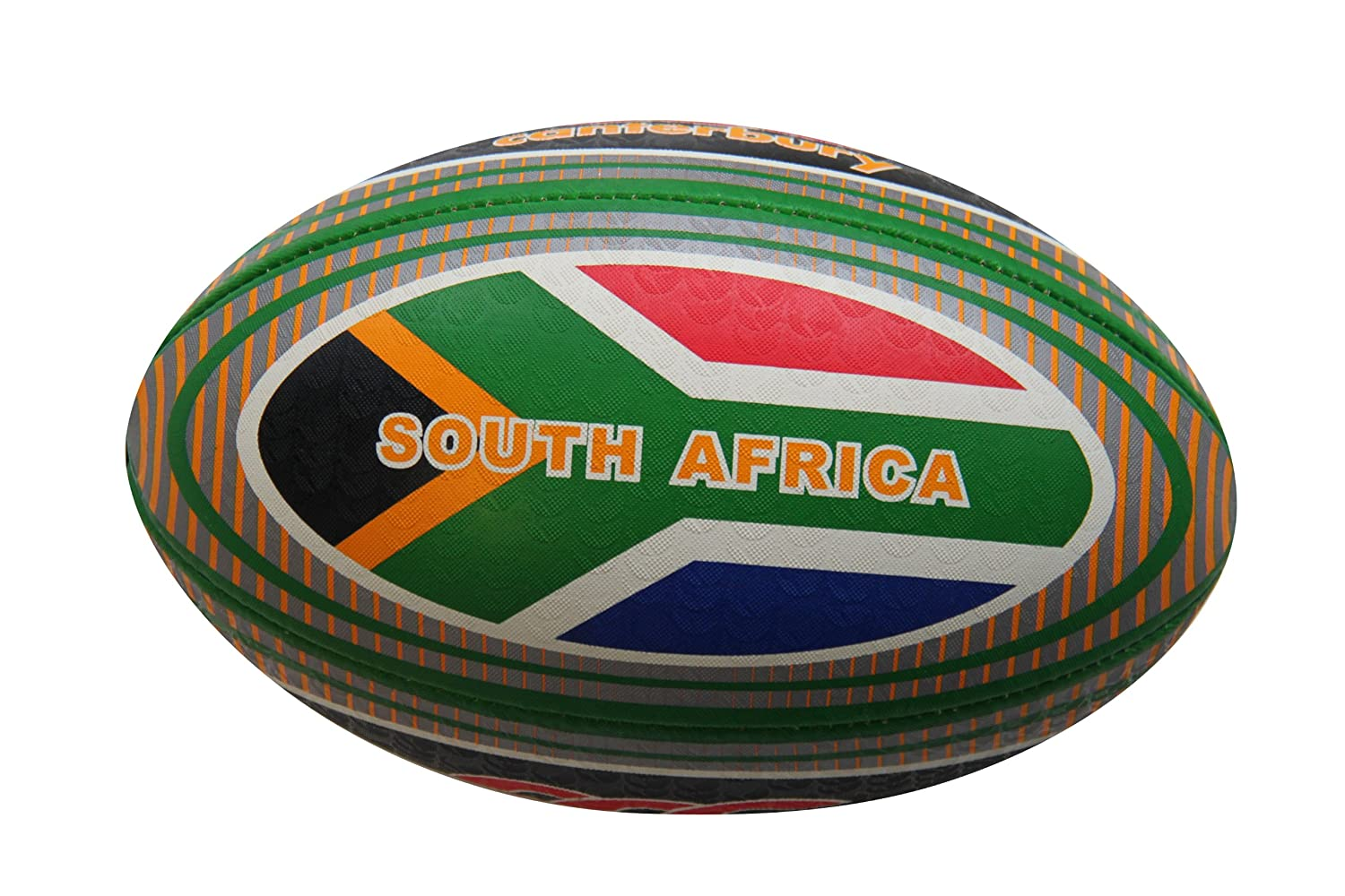 Canterbury Ballons Supporter Nation Afrique du Sud Ballon de Rugby ...