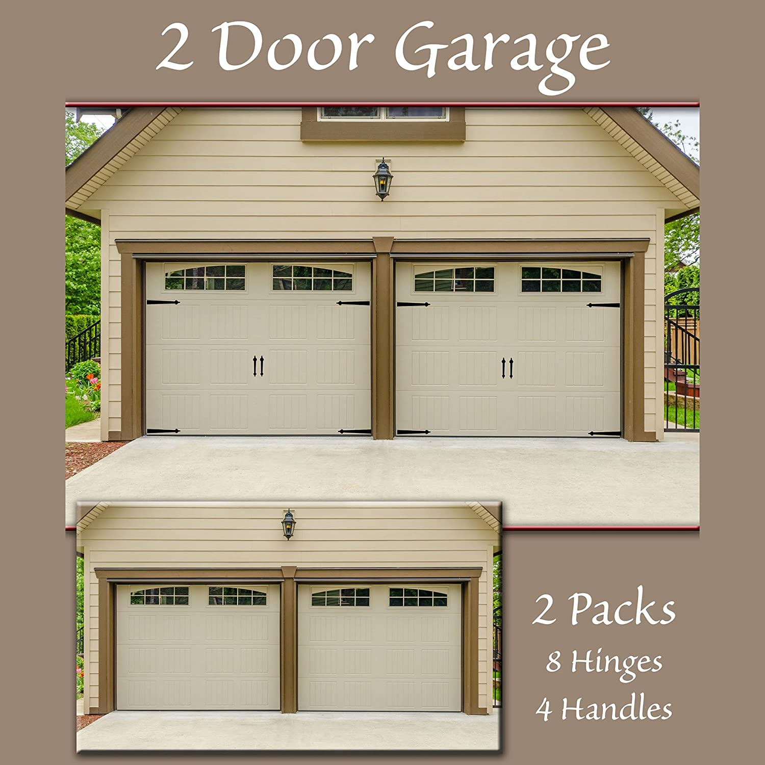 How To Install A Garage Door Video Images Design Ideas