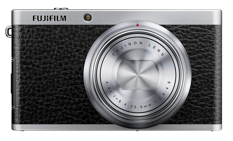 Amazon.com : Fujifilm XF1/Blk 12MP Digital Camera with 3-Inch LCD (Black) :  Point And Shoot Digital Cameras : Camera & Photo