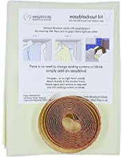 easyblackout blackout blind kit - Size 3 - CREAM
