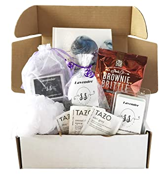 Mom Gift Ideas Unique Gifts For Mom For Christmas Birthday Get Wel Includes Spa And Tea