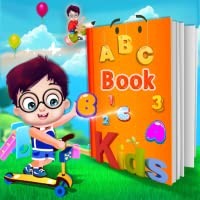 Preschool Basic Skills - Kindergarten Learning Matching and  ABCs Reading A to Z Games for Kids - Learn Alphabets letters writing,tracing,phonetic sound for kindergarten kids - Educational Toy for  Kindergarten & Toddler  - Educational Games FREE