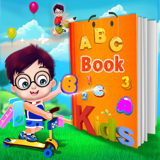 - Preschool Basic Skills - Kindergarten Learning Matching and  ABCs Reading A to Z Games for Kids - Learn Alphabets letters writing,tracing,phonetic sound for kindergarten kids - Educational Toy for  Kindergarten & Toddler  - Educational Games FREE