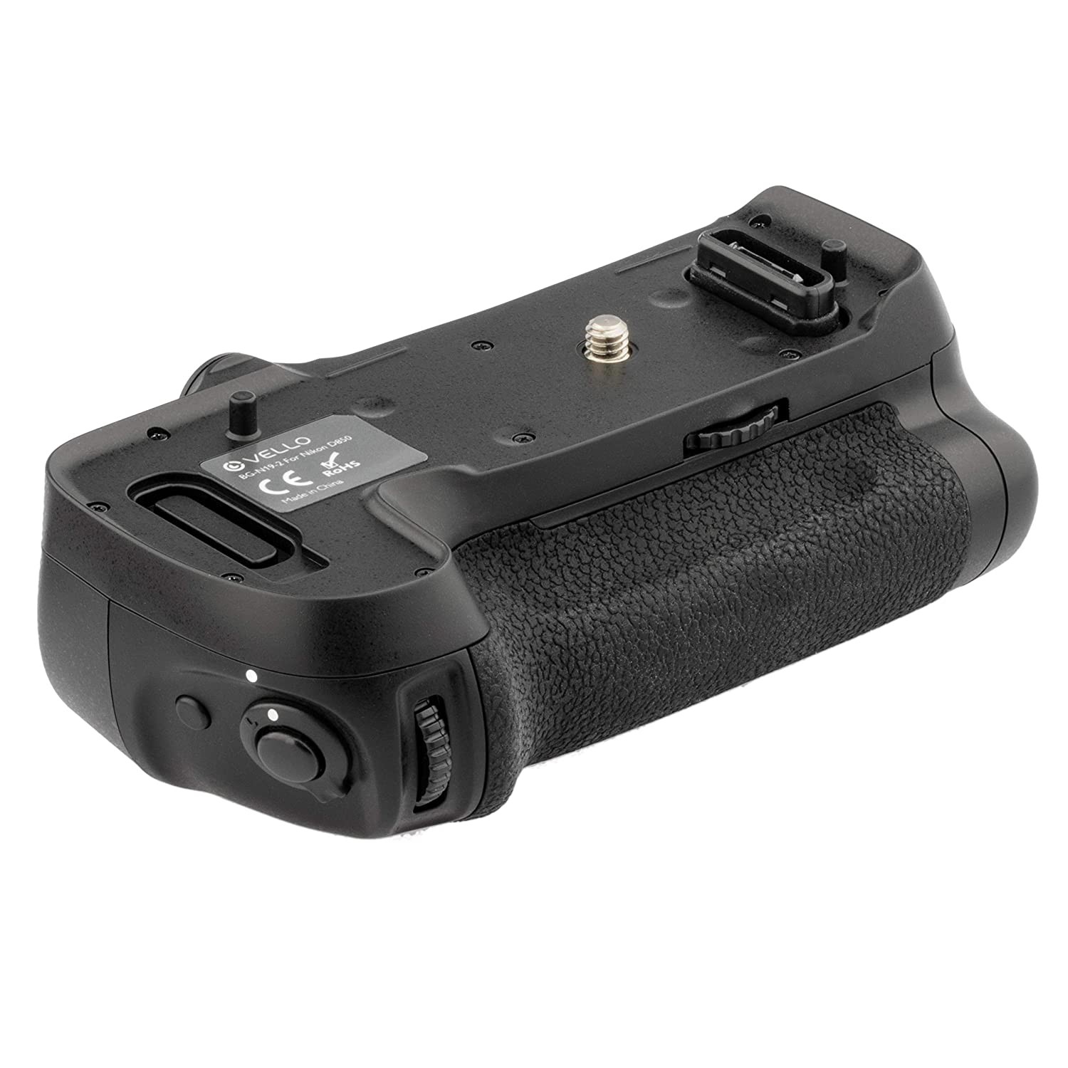 Vello BG-N19-2 Battery Grip for Nikon D850