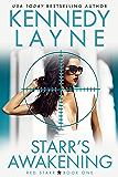 Starr's Awakening (Red Starr, Book One)