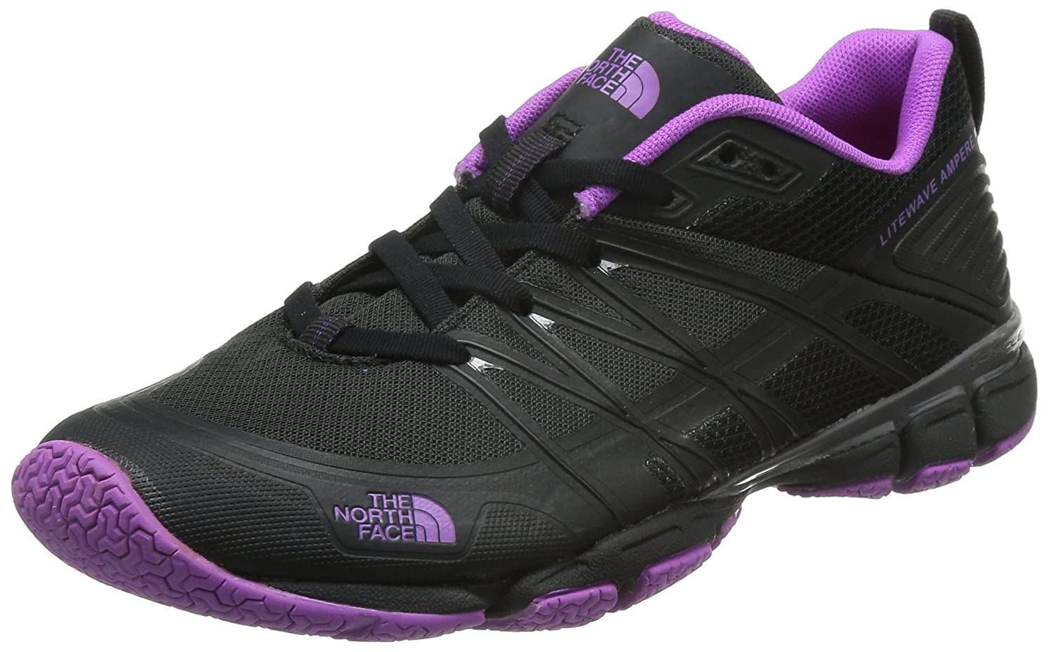 c24dfd44809 Amazon.com | The North Face Women's Litewave Ampere | Running