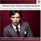 Michael Tilson Thomas Conducts Gersh Win