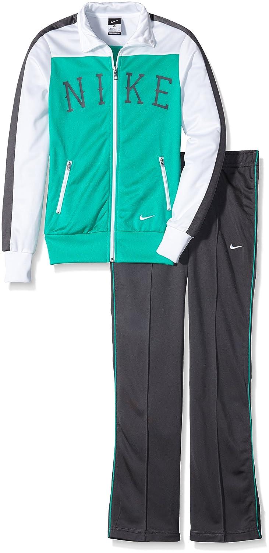 Nike REG CL Polywarp Track Suit - Chándal de Tiempo Libre para ...