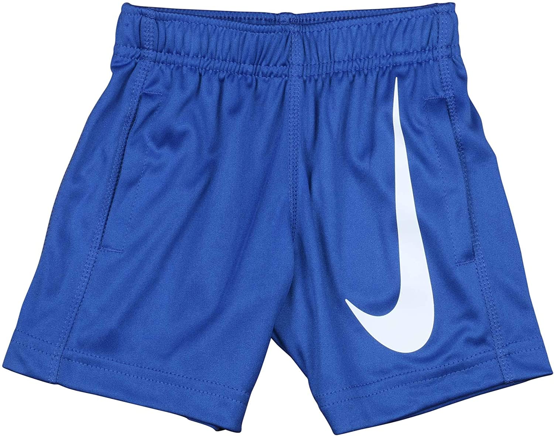 Nike Toddler Boys Performance Swoosh Short 2T