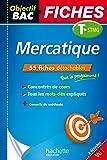 Objectif Bac Fiches Detachables Mercatique Term Stmg