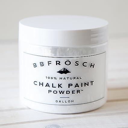 amazon com bb frösch diy chalk paint powder pick your brand pick