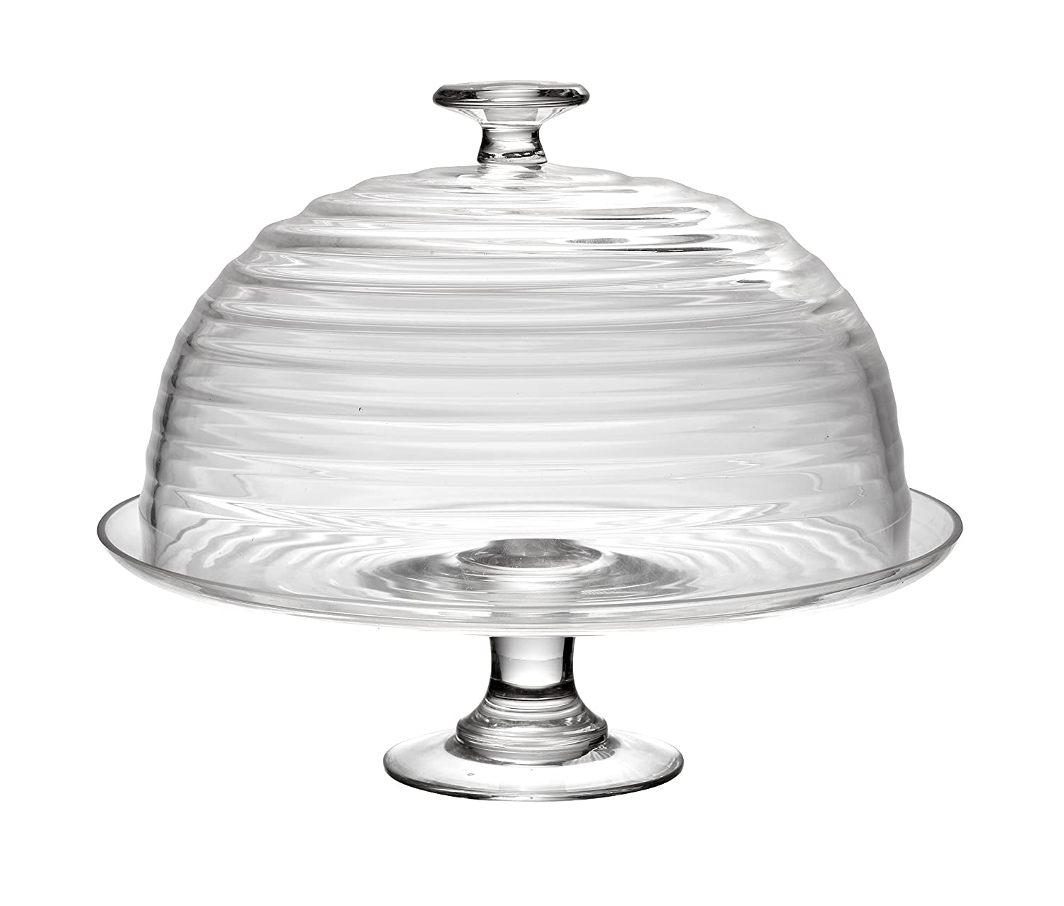 Sophie Conran Covered Cake Plate   B00UXNHWZK
