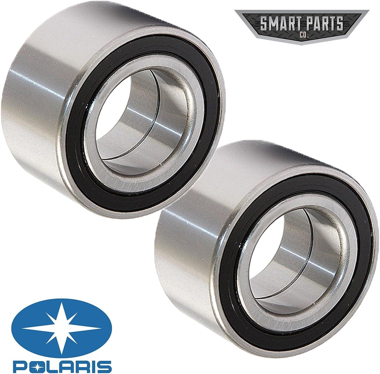 Rear Wheel Bearings Kit for Polaris Ranger XP 900 2013 2014 2015