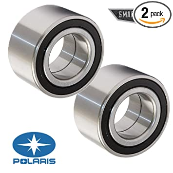 All Balls Wheel Bearing Front or Rear RZR 1000XP 1000S 900S 900 Turbo 2015-2019