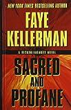 Sacred and Profane (Decker/Lazarus Novels)