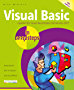 Visual Basic in easy steps, 5th Edition: Updated for Visual Basic/Studio Community 2017