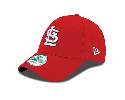size 40 73955 e8cc4 MLB The League St. Louis Cardinals Game 9Forty Adjustable Cap