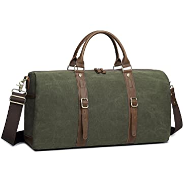 best EverVanz Oversized Duffel reviews