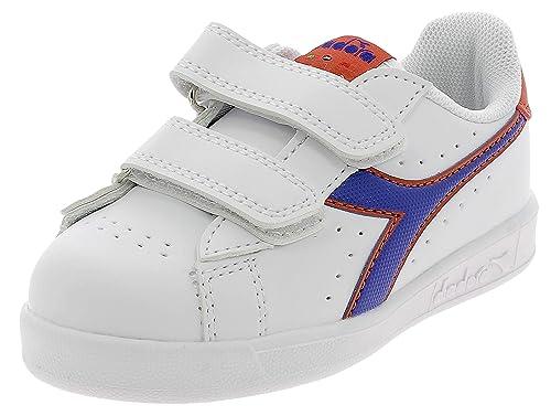 025ae509 Game P TD Zapatos Deportivos Nina Blanco 17332460050: Amazon.es: Zapatos y  complementos