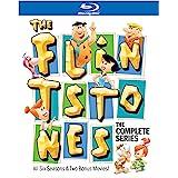 The Flintstones: The Complete Series [Blu-ray]