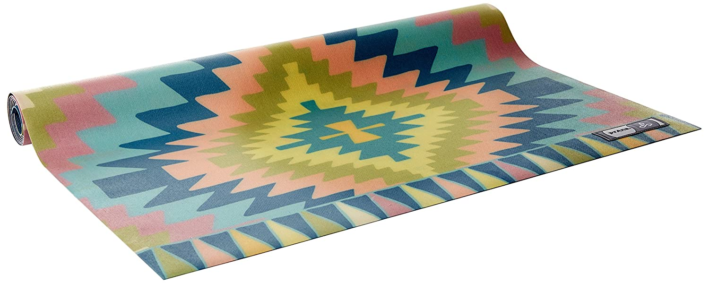 prAna Belize Printed Superlite Yoga Mat: Amazon.es: Deportes ...