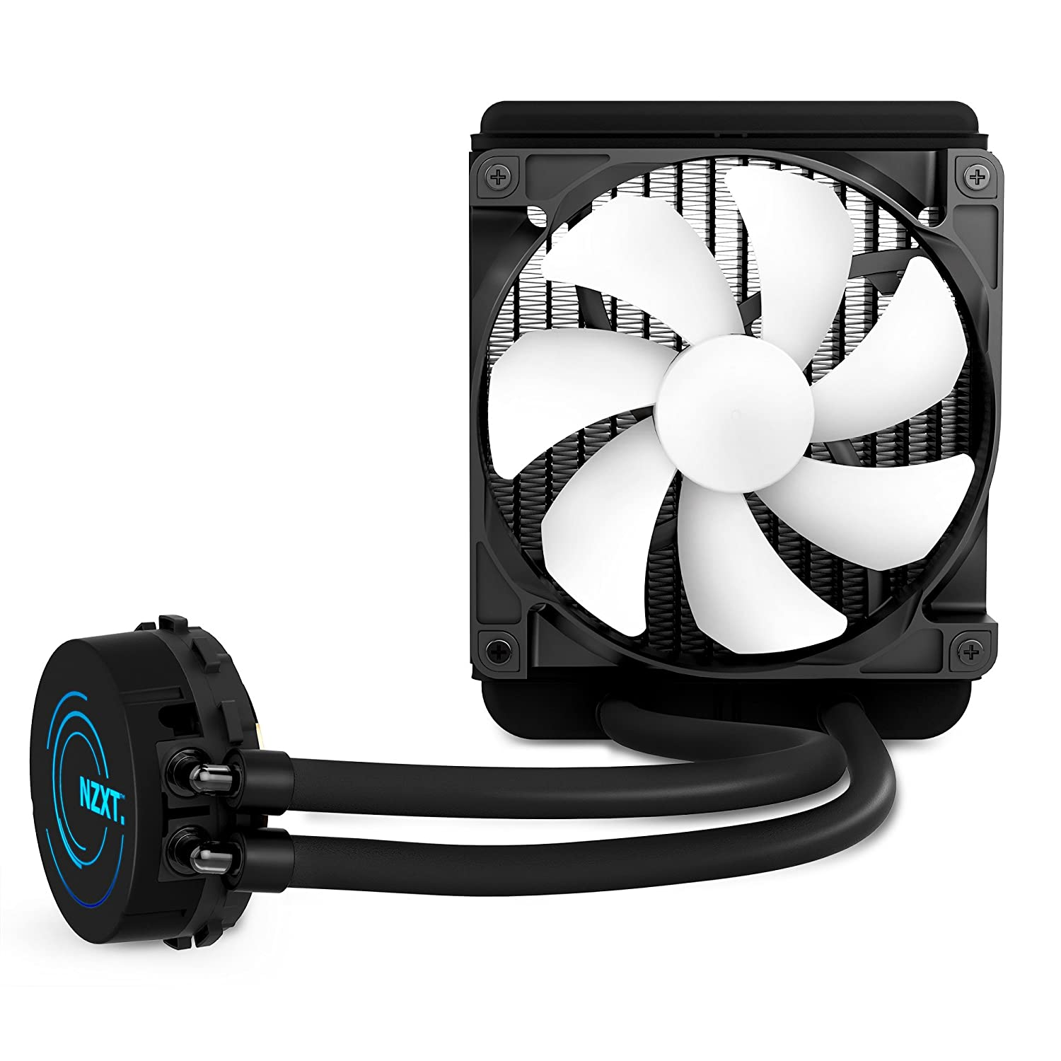 NZXT Technologies Kraken X41 140mm All-In-One Liquid Cooling System  RL-KRX41-01: Amazon.ca: Computers & Tablets